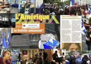 L'Amérique au coeur de Paris avec nous autres le Mouvement Amérique (de langue) Française MAF La-gang-du-MAF-300x212