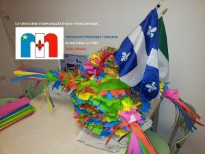 Joyeux Nowel et Bonne fin du Monde avec la PINATA du Mouvement Amérique Française 4-300x225